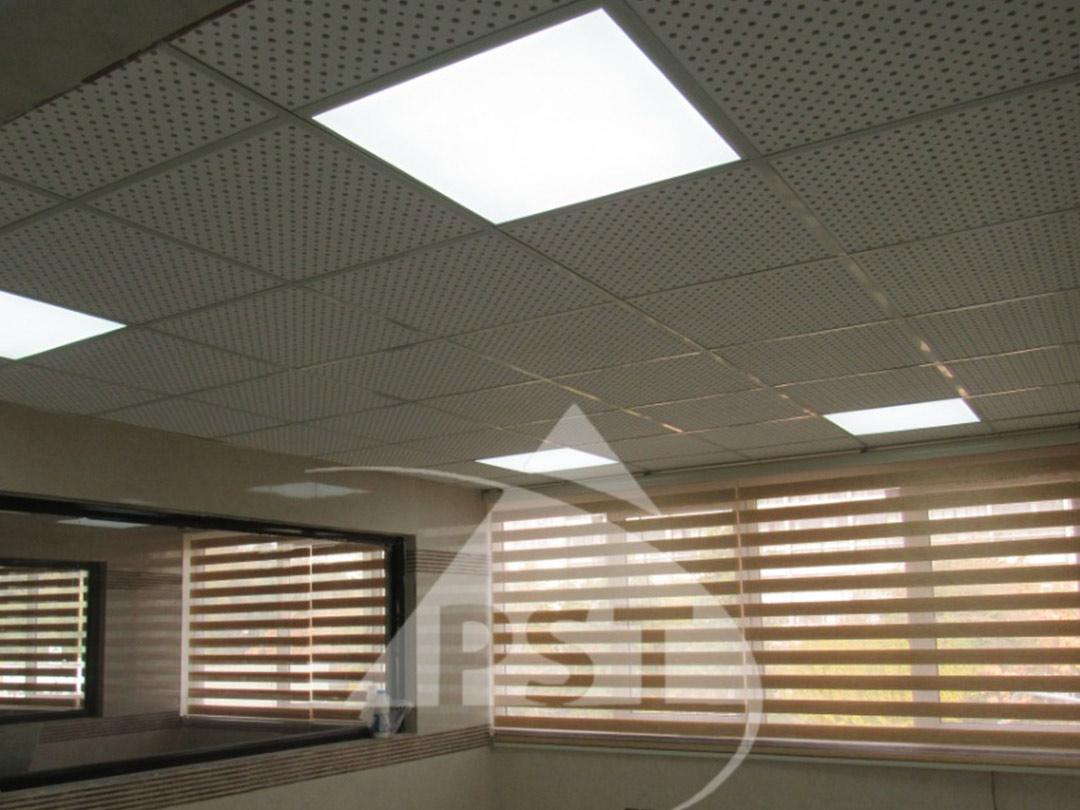 برق و نورپردازی ساختمان